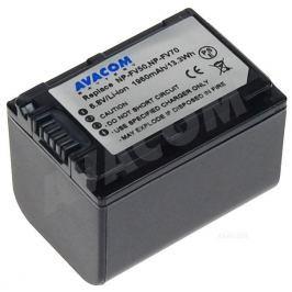 AVACOM Sony NP-FV70 Li-ion 6.8V 1960mAh 13Wh