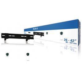 """VALUELINE nástěnný držák pro LCD a TV/ 26 - 42""""/ nosnost 30 kg/ fixní """"zavěšený"""