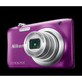Nikon COOLPIX A100 - 20,1 MP, 5x zoom - Purple
