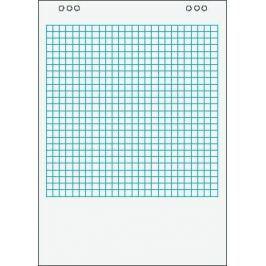 VICTORIA Blok do flipchartu, čistý, 68x98cm, 5x20 str.,