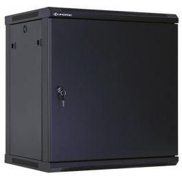 Linkbasic závěsná skříně 19'' 15U 600x450mm -  černá