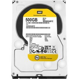 "Western Digital WD 500GB HDD Raid Edition 4/ WD5003ABYZ/ SATA600/ Interní 3,5""/ 7200RPM/ 64MB"