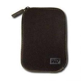 WESTERN DIGITAL WD My Passport Carrying Case - Neoprene Black