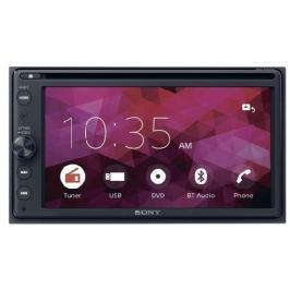 "Sony XAV-AX200 16,3cm (6,6"") DVD přehrávač s displejem LCD"