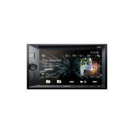 Sony autorádio XAV-651BT dot.display BT/NFC,CD/DVD