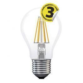 EMOS Lighting LED žárovka Filament A60 A++ 8W E27 neutrální bílá