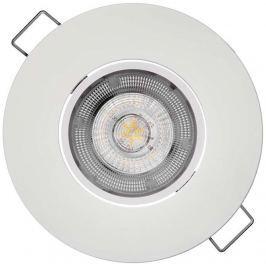 EMOS Lighting LED bodové svítidlo Exclusive bílé 5W teplá bílá