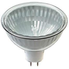EMOS Lighting Halogenová žárovka ECO MR16 40W GU5,3 teplá bílá,stmívatelná