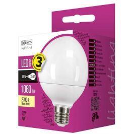 EMOS Lighting LED žárovka Classic Globe 11,5W E27 teplá bílá