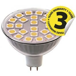 PIVO + 10× LED žárovka Classic MR16, 4 W, GU5,3, studená b.