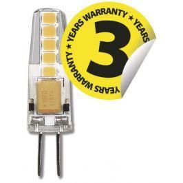 EMOS Lighting LED žárovka Classic JC A++ 2W G4 neutrální bílá