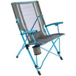 Coleman Kempové křeslo  Bungee chair::Modrá