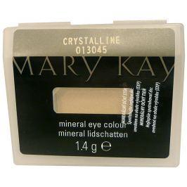 Mary Kay Minerální oční stíny Crystalline (třpytivý) 1,4 g