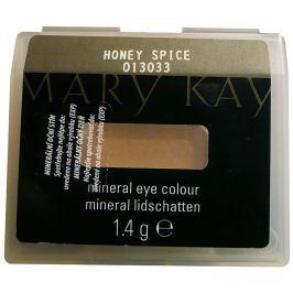 Mary Kay Minerální oční stíny Honey Spice (třpytivý) 1,4 g Přípravky na oči
