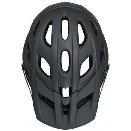 IXS Kšilt pro helmy TRAIL RS grafit Cyklistické helmy