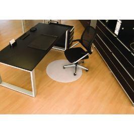 WEDO Podložka na podlahu BSM R 60 cm Podložky pod židle