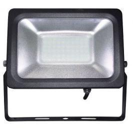 IMMAX LED reflektor Venus/ 100W/ 9000lm/ IP65/ 4000 – 4500K přírodní bílá/ černý LED zdroje ostatní