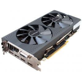SAPPHIRE TECH. SAPPHIRE PULSE RADEON RX 570 OC / 4GB GDDR5 / PCI-E / 2x HDMI / DVI-D / 2x DP / grafické karty