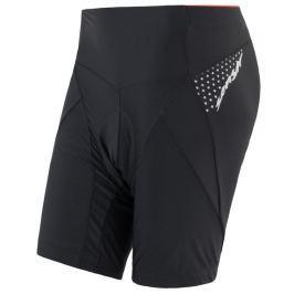 Sensor CYKLO RACE krátké dámské cyklistické kalhoty::L; Černá Cyklistické kalhoty