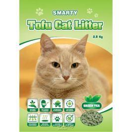 Smarty Tofu Cat Litter-Green Tea-podestýlka 6lt.-13685 steliva, podestýlky