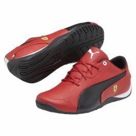 Puma Sportovní  obuv  Drift Cat 5 L SF Jr::6; Červená Dámská obuv