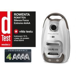 Rowenta RO6477EA Vysavače
