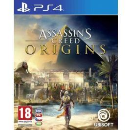 Ubisoft PS4 - Assassin s Creed Origins Hry na PlayStation 4