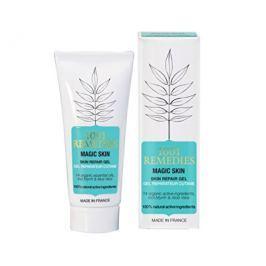 1001 Remedies Pleťový gel s Aloe vera Magic Skin (Skin Repair Gel) 35 ml Pleťové krémy