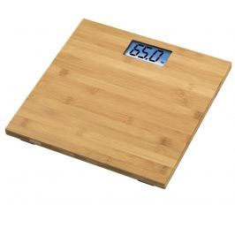 Xavax Osobní váha HAMA  Rosie-Bamboo (z bambusu) Osobní váhy