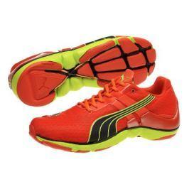Puma Mobium Elite NM::10; Červená Pánská obuv