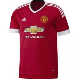 Adidas Dres  Manchester United FC domácí 15/16::L Fotbalové dresy