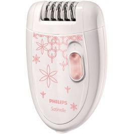 Philips Epilátor  HP 6420/00 Holicí strojky