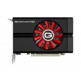 Gainward GeForce GTX 1050 Ti 4GB DDR5, 426018336-3828 Grafické karty