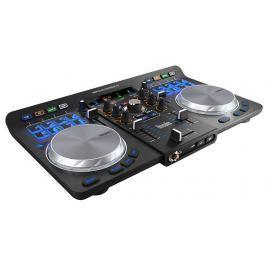 Hercules mixážní pult Universal DJ, PC/Mac, iOS/Android (4780773) Hi-Fi komponenty