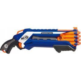 HASBRO NERF NERF Elite pistole střílí 2 šipky najednou