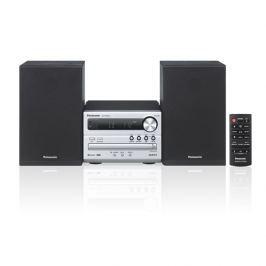 Panasonic SC-PM250EC-S Hi-Fi systémy