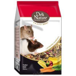 Deli Nature 5 Menu RATS 2,5kg-13003