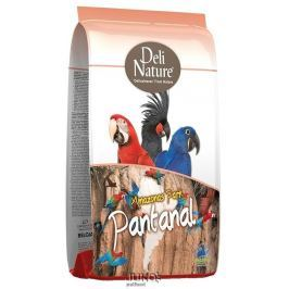 Deli Nature Amazonas Park PANTANAL 2kg-12983 Krmivo pro ptáky