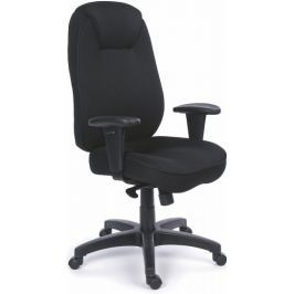 MAYAH Executive židle, , Chief, černá
