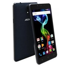 "ARCHOS 55B Platinum, 5.5"" 1280x720 IPS, 1.3GHz QC,1GB/16GB,Android 5.1, 8mpx, Mi Archos"