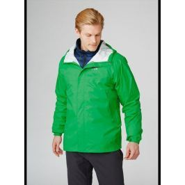 Helly Hansen Pánská bunda  LOKE JACKET::S; Světle modrá-519 cobalt Pánské bundy a kabáty