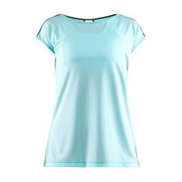 Craft Dámské funkční triko  Breakaway One W::M; Tyrkysová Dámská trička
