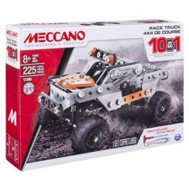 Meccano model 10 variant Ostatní stavebnice