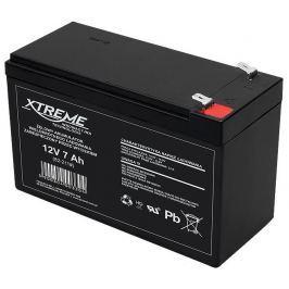 Prolech XTREME Nabíjecí gelová baterie 12V 7Ah baterie