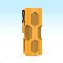 Orava Bluetooth reproduktor 10W oranžový Crater-1