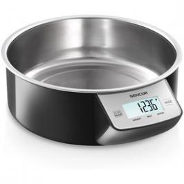Sencor Kuchyňská váha  SKS 4030BK Kuchyňské váhy
