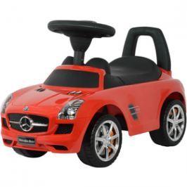 Buddy Toys Odrážedlo Mercedes-Benz SLS červená BPC 5111 Odrážedla