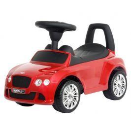 Buddy Toys Odrážedlo Bentley GT červená BPC 5121 odstrkovadla