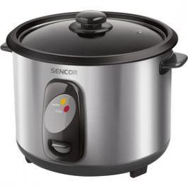 Sencor SRM 1550SS rýžovar Parní hrnce
