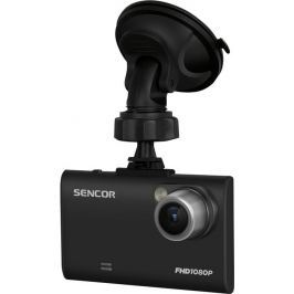 SENCOR SCR 2100 FHD Kamera do auta kamery